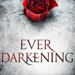 """Book Cover for """"Ever Darkening"""" by Janeal Falor"""