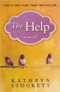 """Book Cover for """"The Help"""" by Kathryn Stockett"""