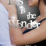 """Book Cover for """"This is the Wonder"""" by Tracey Ward"""