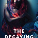 """Book Cover for """"The Decaying Empire"""" by Laura Thalassa"""