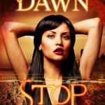 """Book Cover for """"Stop (Cold Mark, #3)"""" by Scarlett Dawn"""