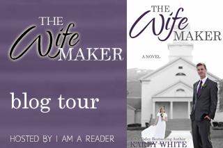 Spotlight: The Wife Maker by Karey White
