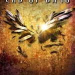"""Book Cover for """"End of Days"""" by Susan Ee"""