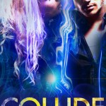 """Book Cover for """"Collide (Shock Me, #3)"""" by Ashley C. Harris"""