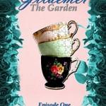 """Book Cover for """"Gildemer: The Garden"""" by A.S. Oren"""