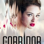 """Book Cover for """"The Corridor"""" by A.N. Willis"""