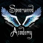 """Book Cover for """"Spearwood Academy Vol. 7"""" by A.S. Oren"""