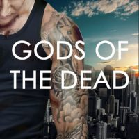 #2016HW Gods of the Dead by Tracey Ward