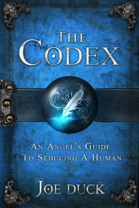 """Book Cover for """"The Codex"""" by Joe Duck"""