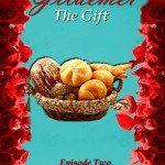 """Book Cover for """"Gildemer: The Gift"""" by A.S. Oren"""