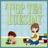 TTT #120 – Books I Struggled to Finish
