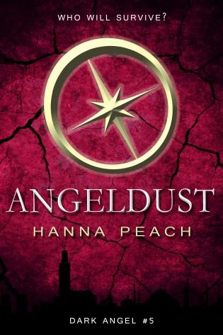 Weekend Reads #34 – Angeldust by Hanna Peach