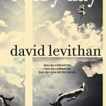 """Book Cover for """"Every Day"""" by David Levithan"""