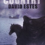 """Book Cover for """"Water & Storm Country"""" by David Estes"""