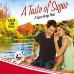 """Book Cover for """"A Taste of Sugar"""" by Marina Adair"""