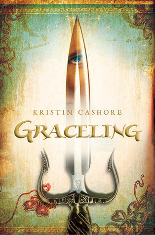 Mini-Review: Graceling by Kristin Cashore