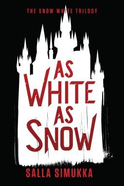 Weekend Reads #40 – Snow White Trilogy by Salla Simukka