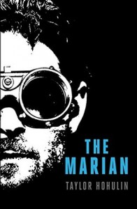 """Book Cover for """"The Marian"""" by Taylor Houlin"""