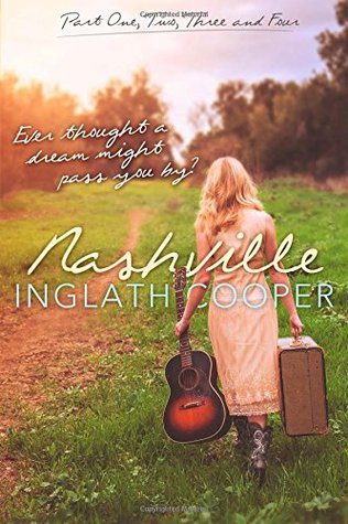 Review: Nashville Boxed Set (Parts 1-4) by Inglath Cooper