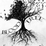 """Book Cover for """"Blood Tree Part One"""" by Scarlett Dawn"""