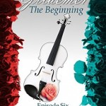 """Book Cover for """"Gildemer: The Beginning"""" by A.S. Oren"""