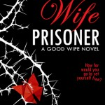 """Book Cover for """"Girl Wife Prisoner"""" by Hanna Peach"""