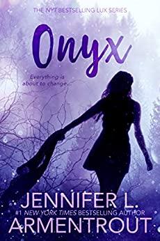 Weekend Reads #41 – Beginnings: Obsidian & Onyx by Jennifer L Armentrout