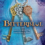 """Book Cover for """"Bitterblue"""" by Kristin Cashore"""