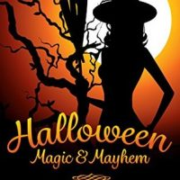 Book Club Review: Halloween Magic & Mayhem by Stella Wilkinson