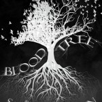 """Book Cover for """"Blood Tree - Part Two"""" by Scarlet Dawn"""