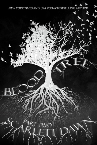 Review: Blood Tree – Part Two by Scarlett Dawn