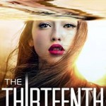 """Book Cover for """"The Thirteenth World"""" by A.N. Willis"""