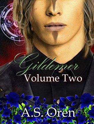 Weekend Reads #48 – Gildemer Vol. 2 by A.S. Oren