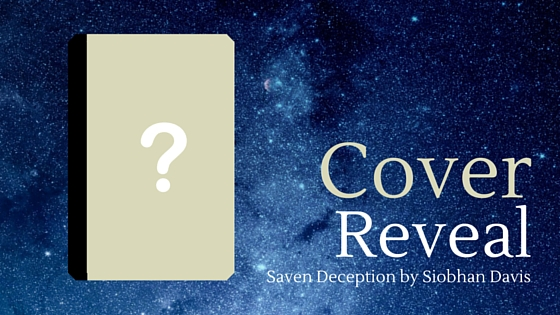 Cover Reveal-saven