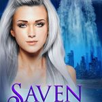 """Book Cover for """"Saven: Deception"""" by Siobhan Davis"""