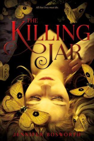 Waiting on Wednesday #27 – The Killing Jar by Jennifer Bosworth