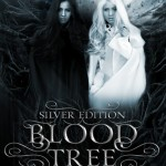"""Book Cover for """"Blood Tree Silver Edition"""" by Scarlett Dawn"""