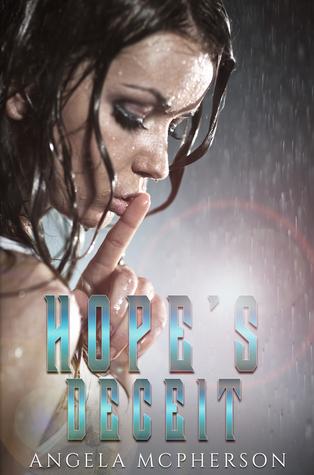Release Blitz: Hope's Deceit by Angela McPherson