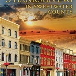 """Book Cover for """"Thanksgiving in Sweetwater County"""" by Ciara Knight"""