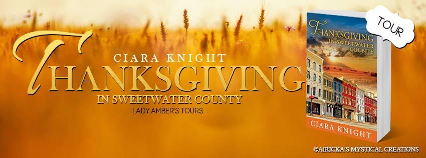 Thanksgving Tour banner