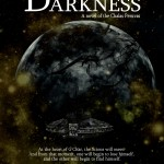 """Book Cover for """"Veil of Darkness"""" by T.C. Metivier"""