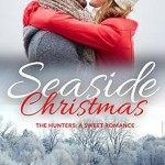 """Book Cover for """"Seaside Christmas"""" by Stacy Claflin"""