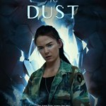 """Book Cover for """"Reduced to Dust"""" by Gabrielle Arrowsmith"""