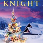 """Book Cover for """"A Christmas Spark"""" by Ciara Knight"""