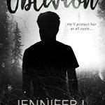 "Book Cover for ""Oblivion"" by Jennifer L Armentrout"