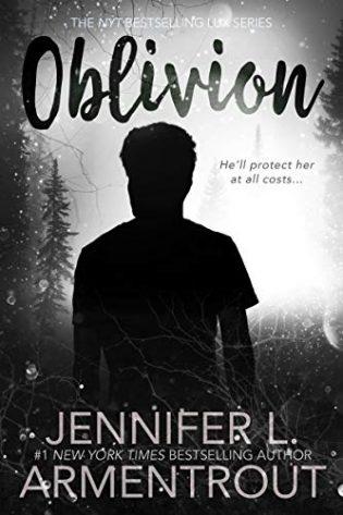 Review: Oblivion by Jennifer L. Armentrout