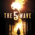 """Book Cover for """"The 5th Wave"""" by Rick Yancey"""