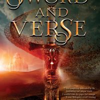 Review: Sword and Verse by Kathy MacMillan