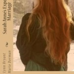 """Book Cover for """"Sarah Anne's Expedient Marriage"""" by Cathy Lynn Bryant and Jessica Marie Dorman"""