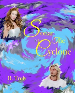 Weekend Reads #54 – Sonar: The Cyclone by B. Truly Chapter 12 Reveal